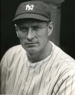 New York Prime >> Wally Pipp | Society for American Baseball Research