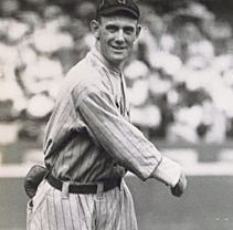 August 16, 1920: Ray Chapman suffers fatal blow to his skull on pitch from Carl Mays
