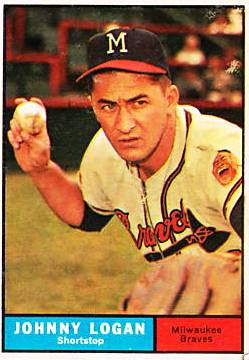 1ba799af9a9 The first major-league ballplayer to play on championship teams in both the  United States and Japan was John Logan