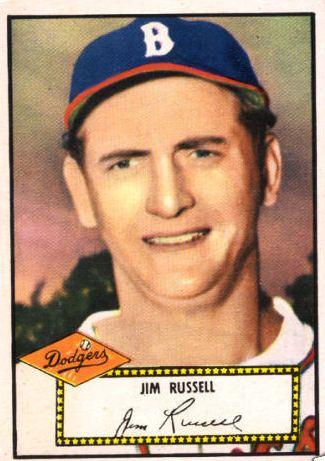 Jim Russell Net Worth