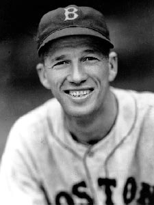 Lefty Grove Society For American Baseball Research