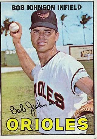 Bob Johnson | Society for American Baseball Research