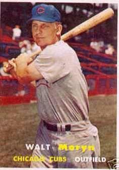 Walt Moryn